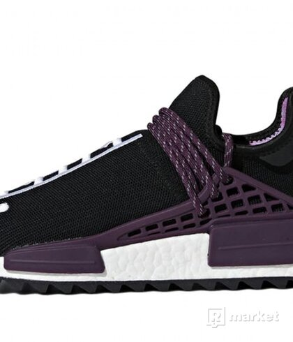 Adidas NMD HU core black