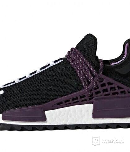 Adidas NMD HU core black