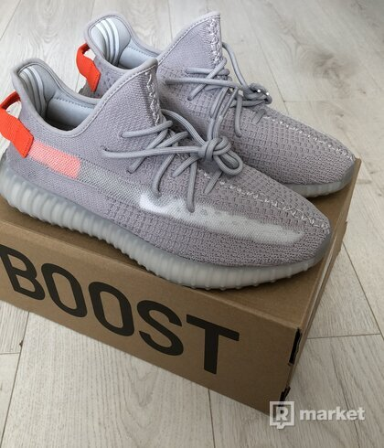 Adidas Yeezy Boost 350 V2 Tail Light US 11