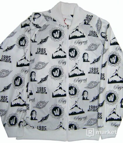 Nike Air Jordan Reversible Jacket