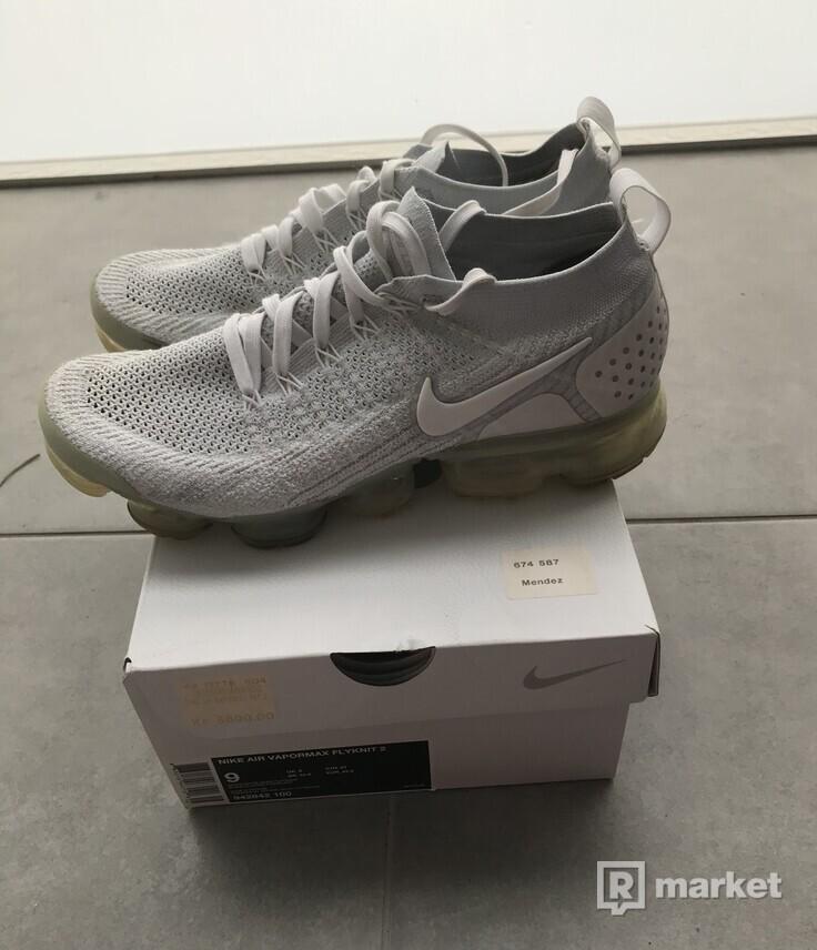 Nike Vapormax Flyknit 2, 42.5