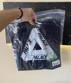 Palace Tri-Slime T-Shirt Black