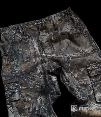 REALTREE camo CARGO pants