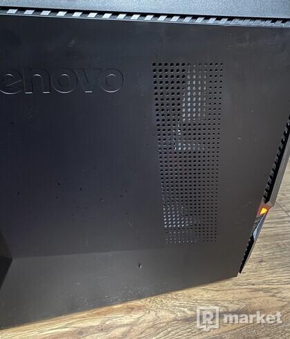 Herný počítač Lenovo Y700