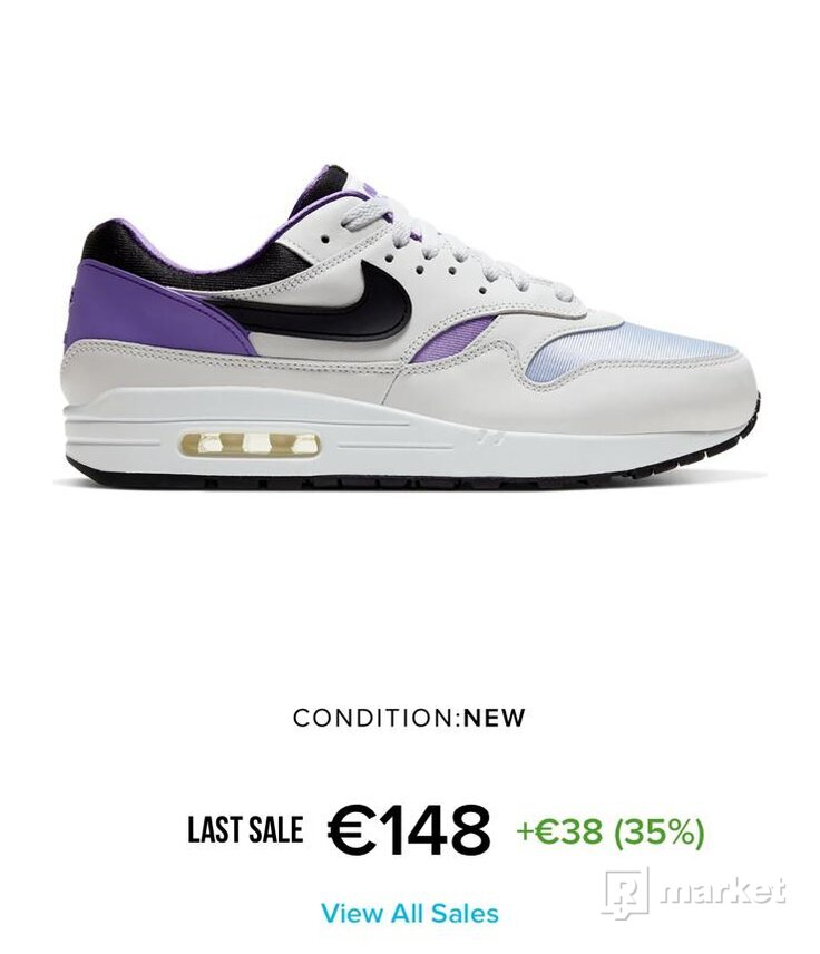 Nike air max DNA