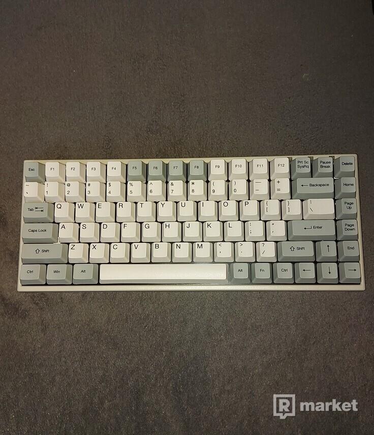 Mechanická bluetooth klávesnica AKKO 3084