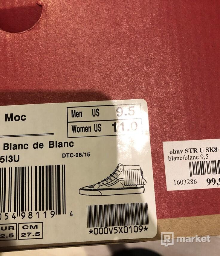 SK8-Hi Moc