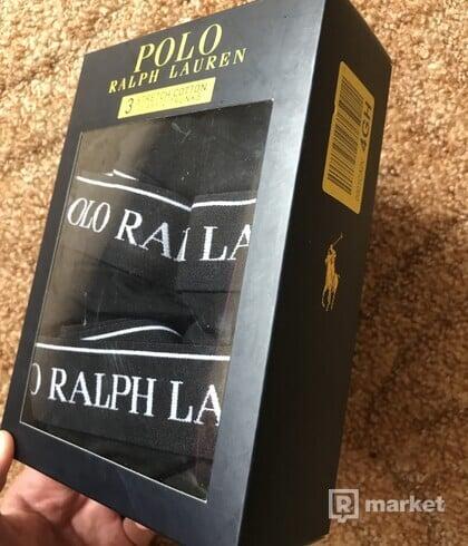 Polo Ralph Lauren Boxerky