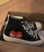 WTS Converse CDG play high