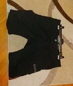 Alpha Industries Cargo shorts black