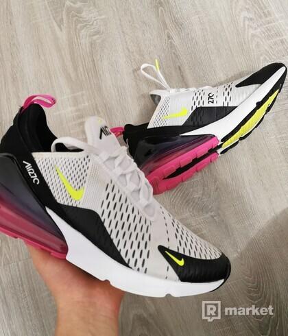 Nike Air Max 270 Fuchsia