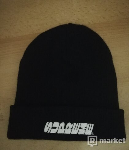 Supreme breed beanie
