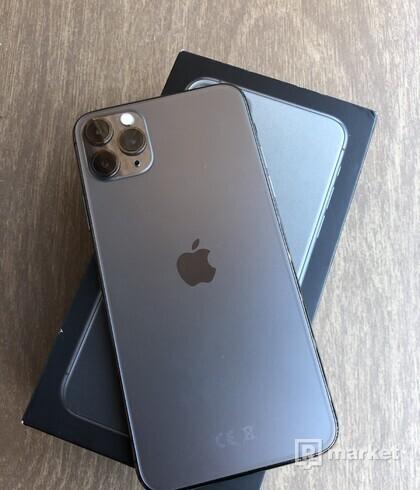 Predám iPhone 11 pro max 256gb