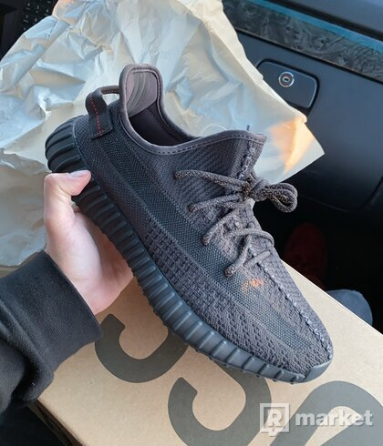 Adidas Yeezy Boost 350 V2 ADULTS (Non-Reflective)
