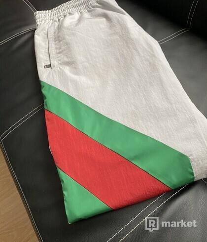Gucci jogging pants