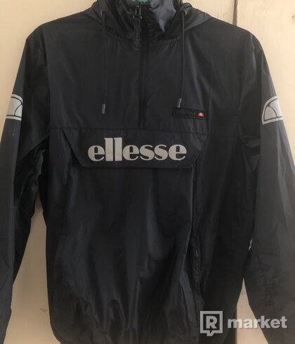 Ellesse windbreak