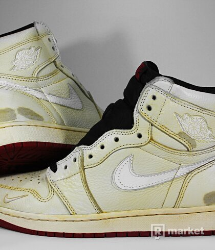 "Air Jordan Retro 1 High OG NRG ""Nigel Sylvester"""