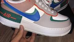 Nike Air Force 1 Shadows (38,39)