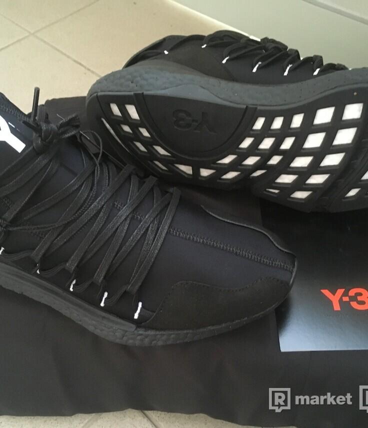 Adidas Y3 Kusari II