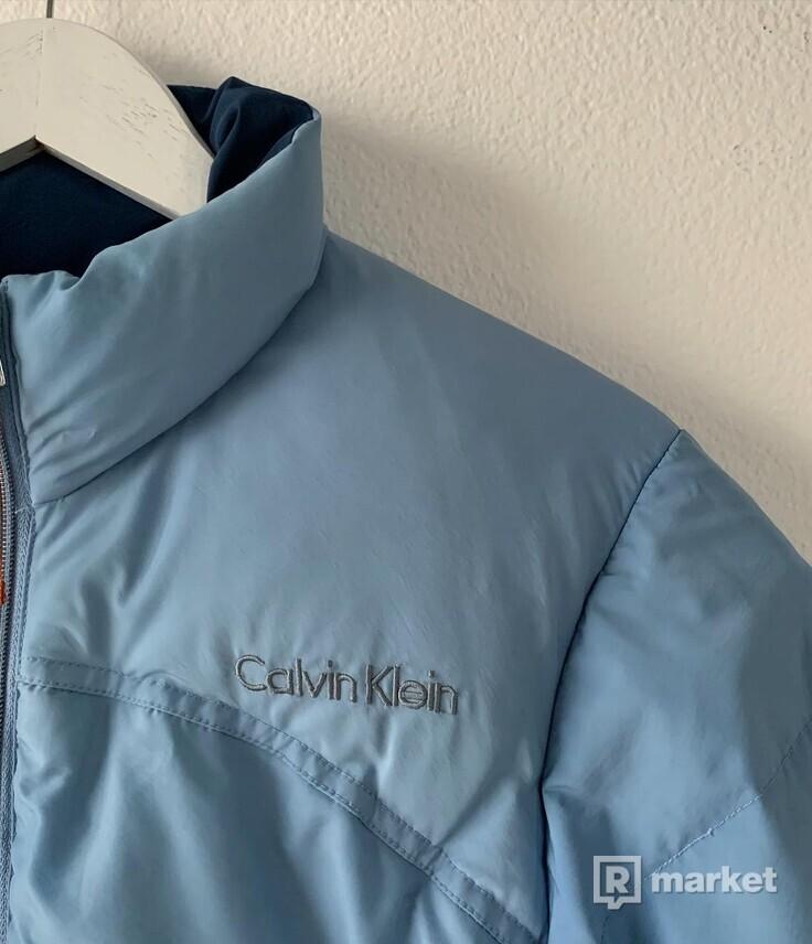 Calvin Klein Puffer bunda