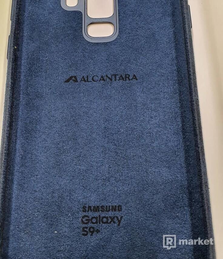 Predavam Samsung galaxy S9+