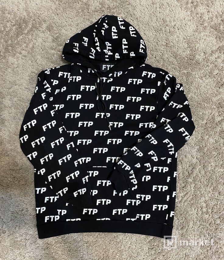 Ftp hoodie