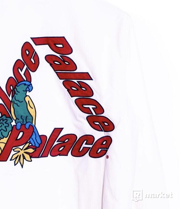 Parrot 3 Coach Jacket