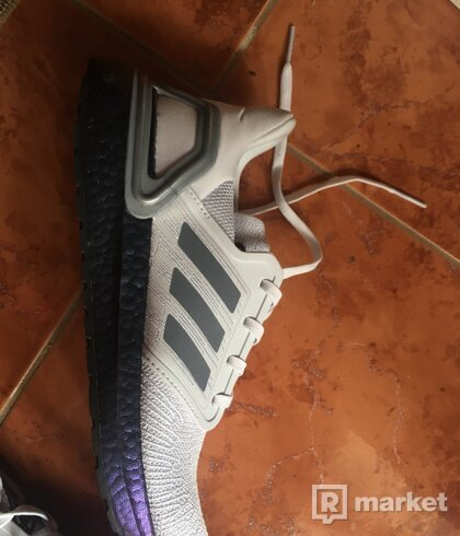 Adidas Ultraboost 20 Consortium