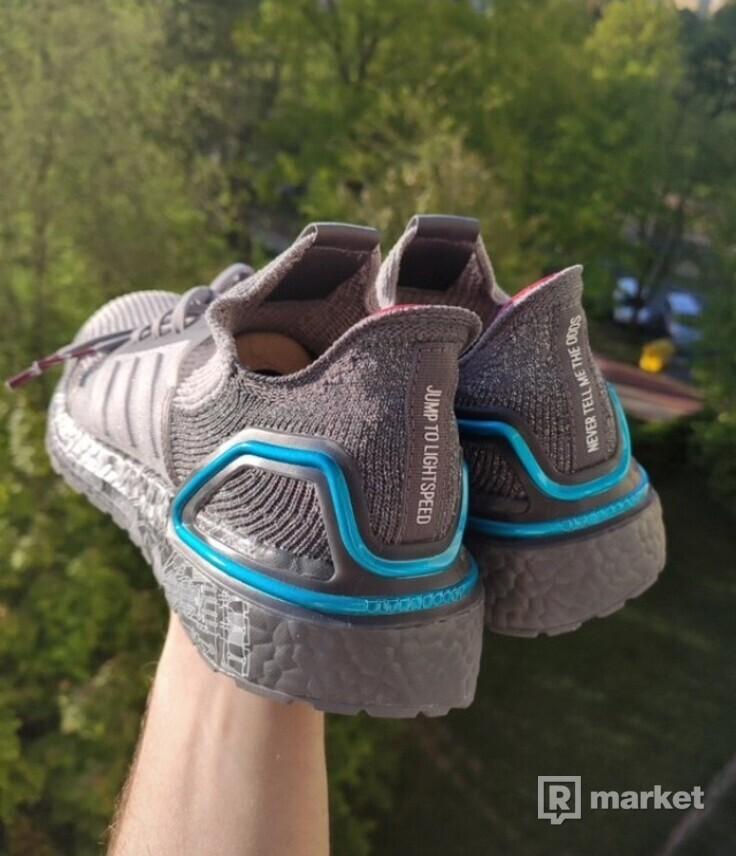 Adidas Ultraboost Star Wars