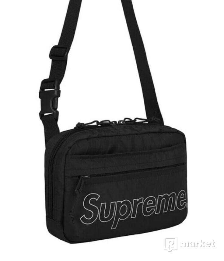 Supreme Shoulder Bag F/W 18