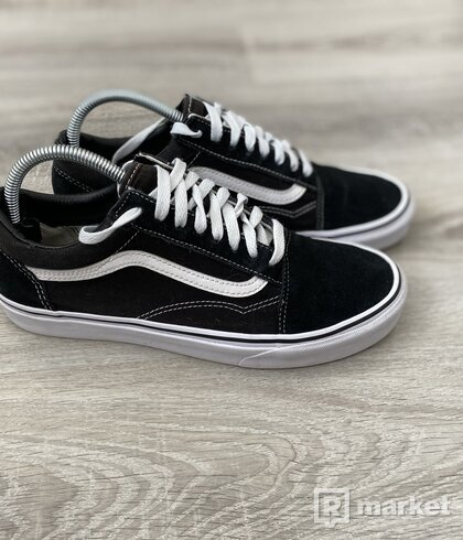 Vans old skool