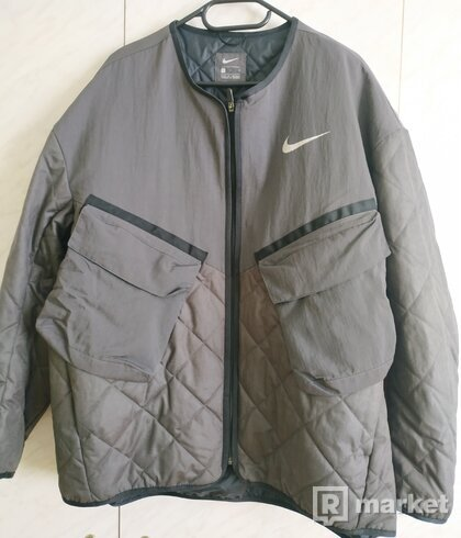 Nike Reflective Logo Jacket