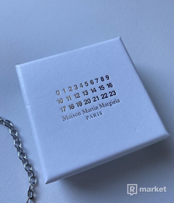 Maison Martin Margiela necklace nahrdelnik chain