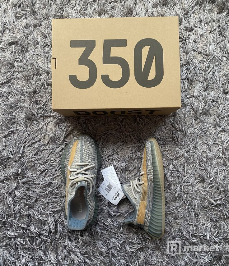 Adidas Yeezy 350 Israfil EU 39 1/3
