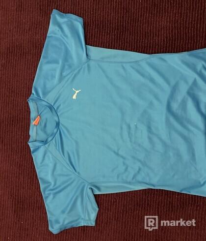 Puma športové tričko