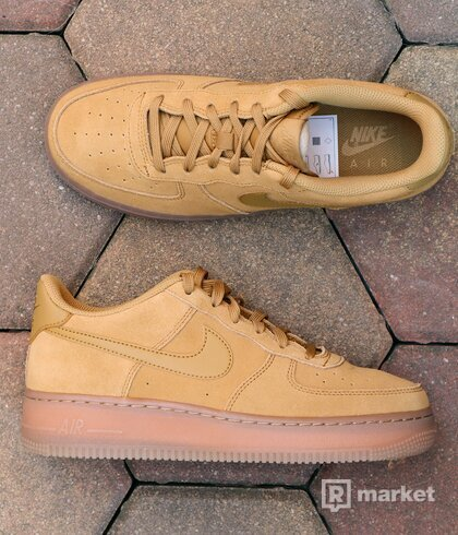 Air Force 1 Flax - vel. 38.5