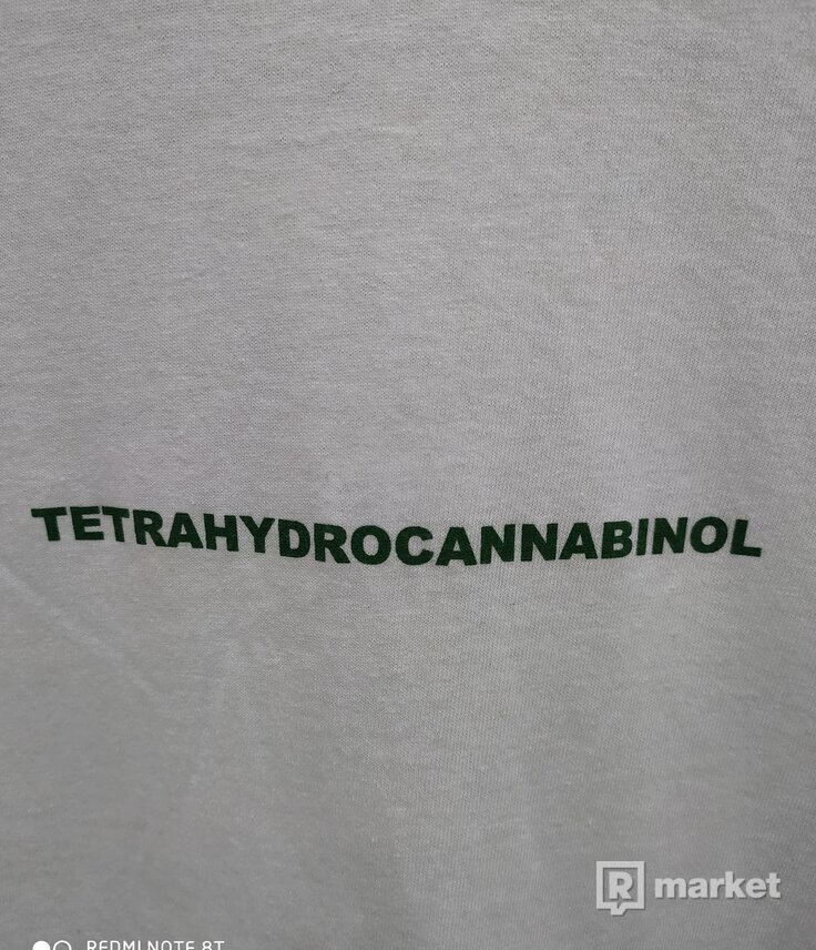 Traplife THC tee