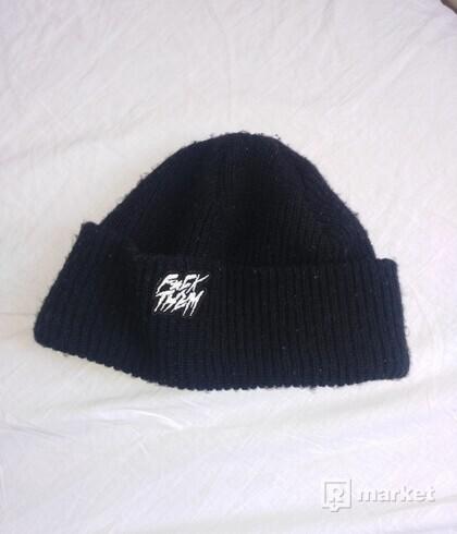 Fck them Cap