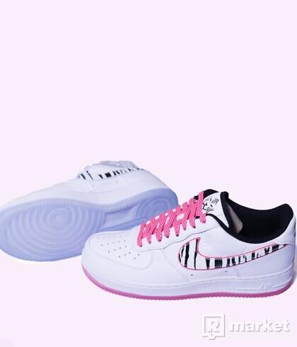 Nike Air Force South Korea