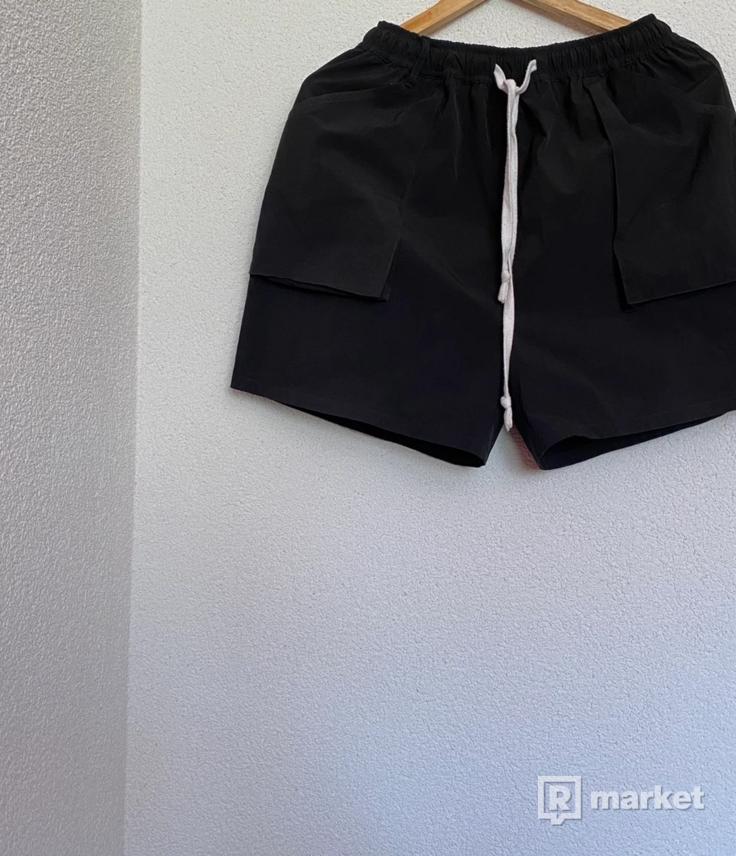 Whoisjacov Cargo Shorts