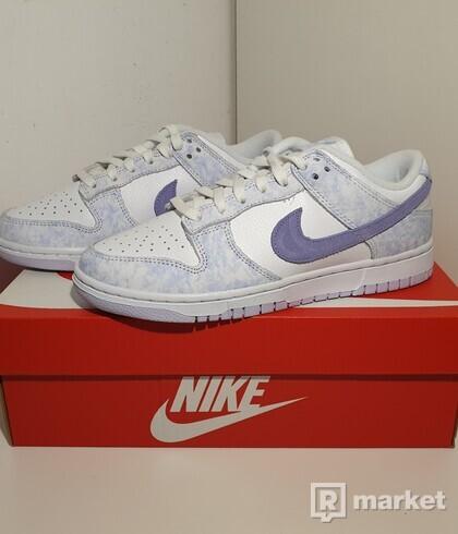 Nike Dunk Low Purple Pulse