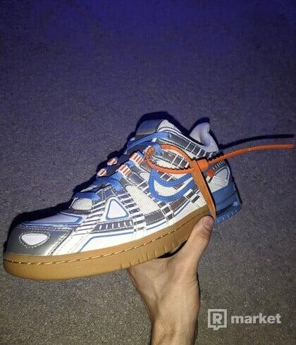 Nike Off White Rubber Dunk UB US9.5