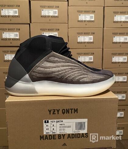 Adidas Yeezy QNTM Barium