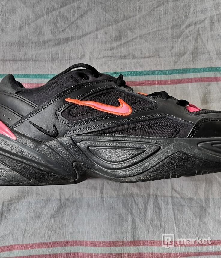 Nike M2K Tekno BlackPink