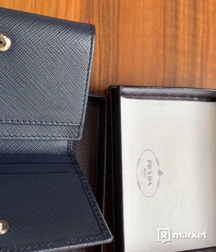 Prada wallet penazenka