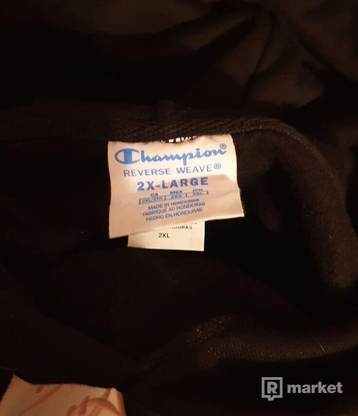 Champion collab hyperx hoodie