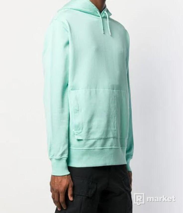 Stone Island hoodie