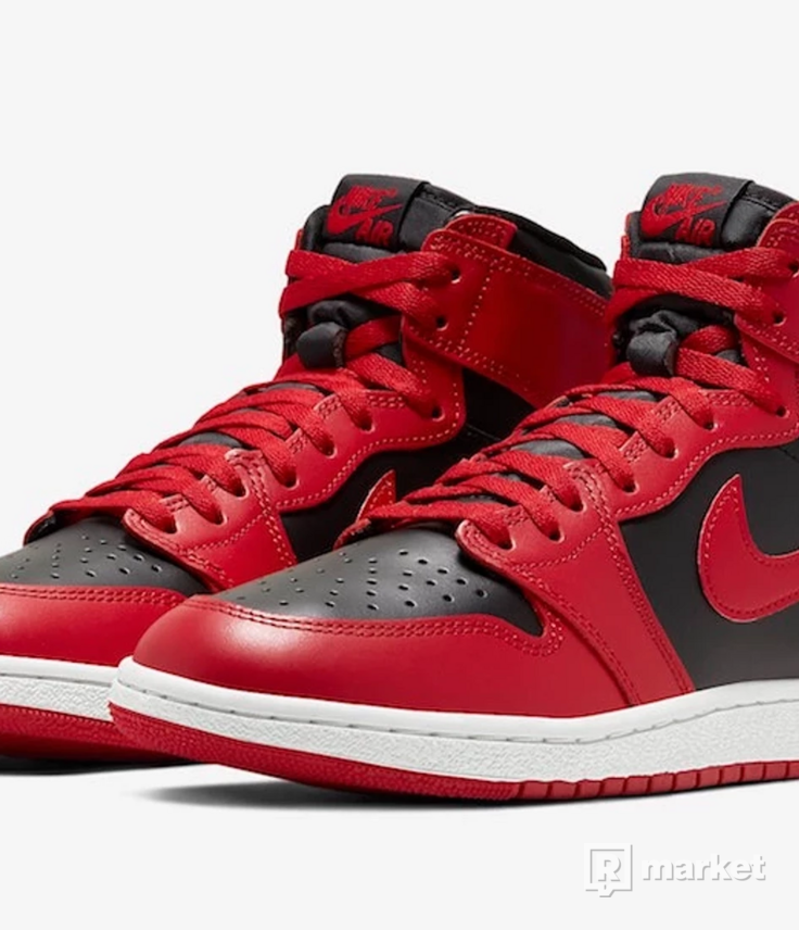 Air Jordan 1 Retro High '85 Varsity Red