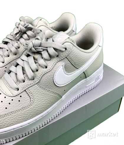 Nike Air Force 1 Low 07 Light Bone White