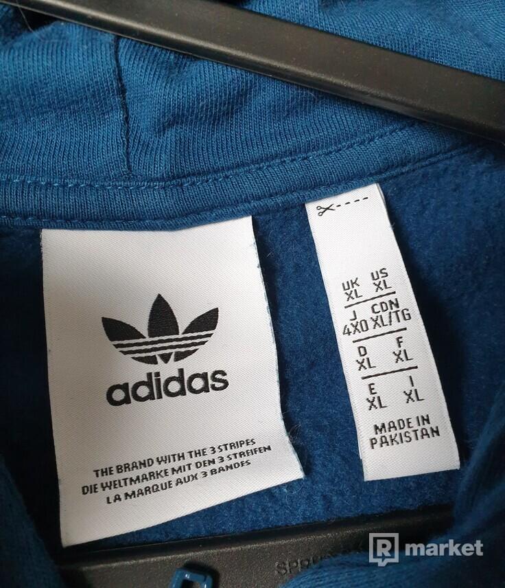 Adidas mikina